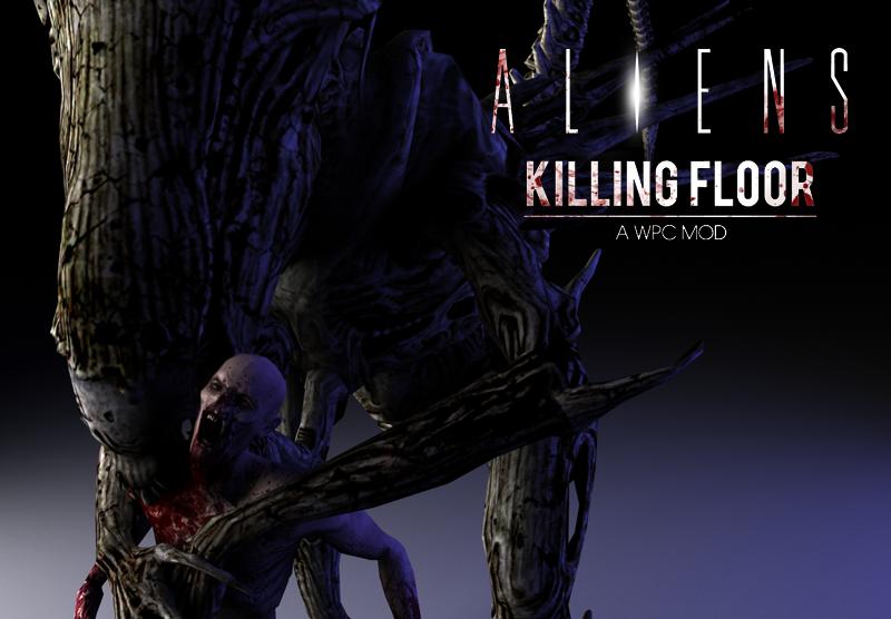Killing Floor Сервера No Steam