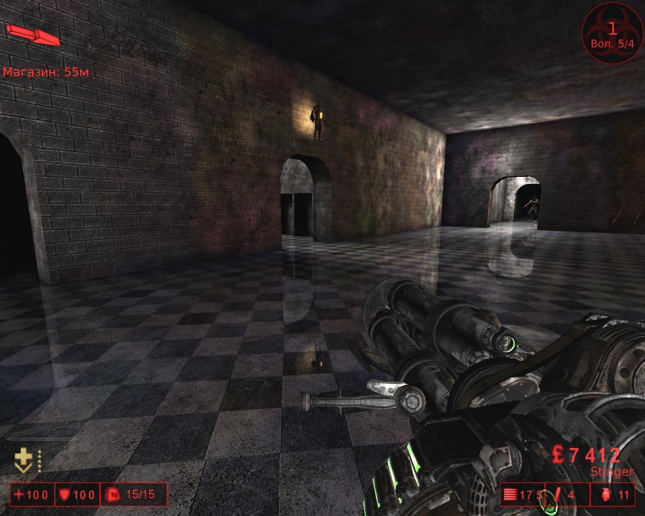 Скачать готовый сервер killing floor 2