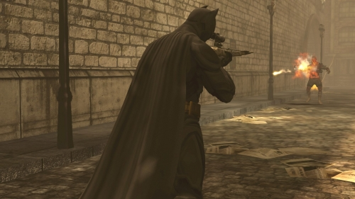 Скин Бетмена  Betman
