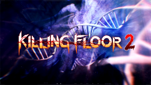 Killing Floor 2 Sound Track