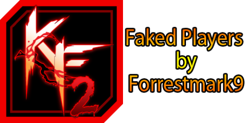 KF2 Faked Players