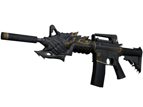 M4A1 IronBeast