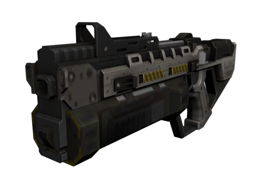 S-HV Penetrator (F.3.A.R.) in Killing Floor